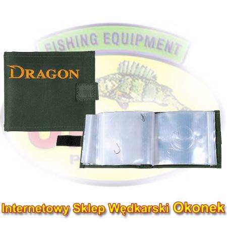 5162f280aca5d Dragon Portfel na Przypony (92-18-001)