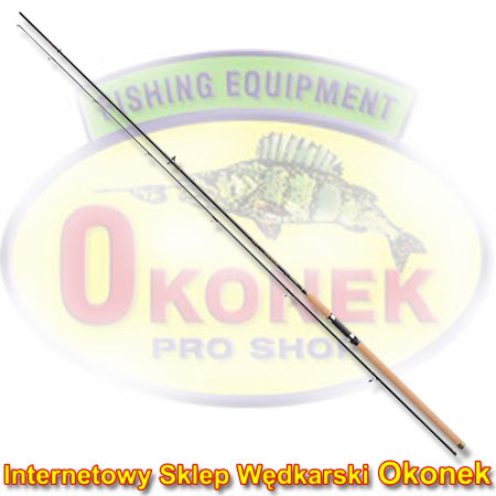 Daiwa Wędka Exceler Sea Trout 315 (15-45)