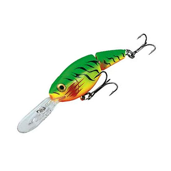 Rapala Wobler Jointed Shad Rap