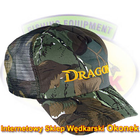 Dragon Czapka 90-001-03