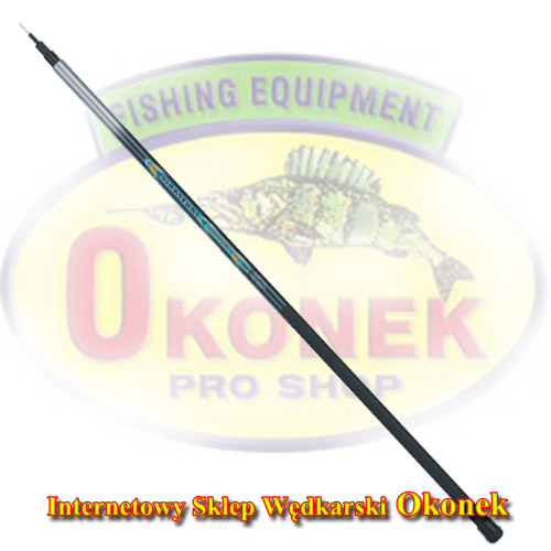 Konger Wędka Fishing Patrol Pole