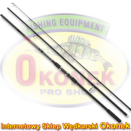 Jaxon Wędka Black Arrow Carp (3,00 lbs)