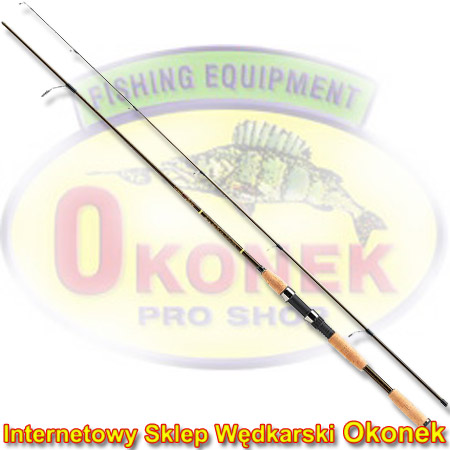 Jaxon Wędka Grand Virtuoso Drop Shot & Jig