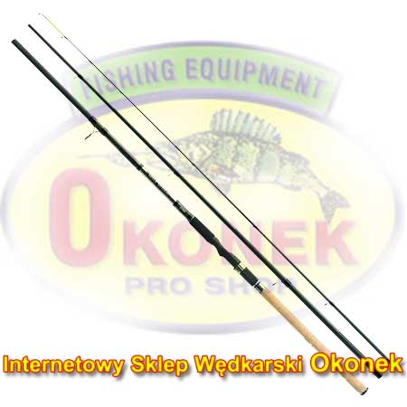 Jaxon Wędka Silver Shadow Feeder (30-70)