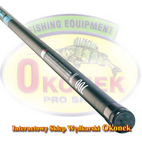 Jaxon Wędka XT-PRO Limited Edition Pole 700