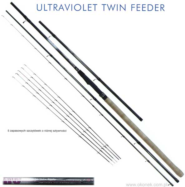 фидеры ultraviolet