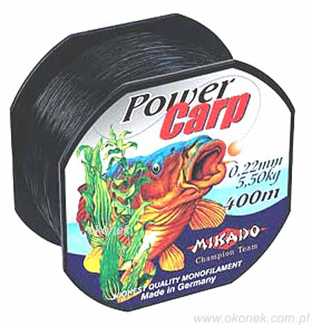 Mikado �y�ka Power Carp