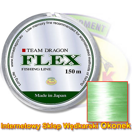 Dragon Żyłka Team Dragon Flex
