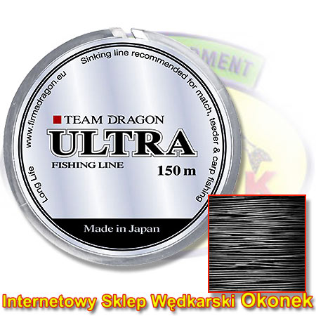 Dragon Żyłka Team Dragon Ultra