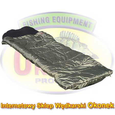 Mikado Spiwór Fine Liner 4 Season Sleeping Bag (IS14-R205)
