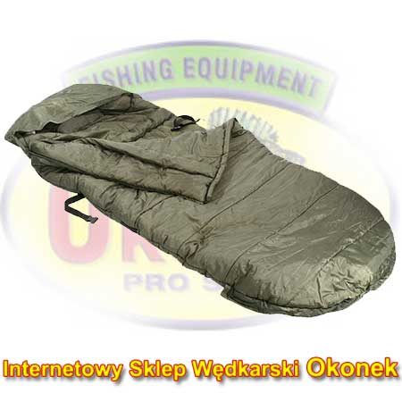 Mikado Spiwór The Snoozer 3 Season Sleeping Bag (IS14-R201)
